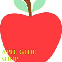 apel gede shop