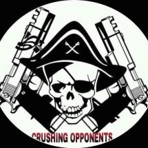 Rifle Crushing opponents