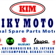 Logo Kiky Motor