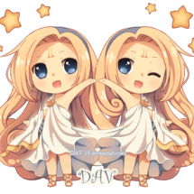 Gemini Girls