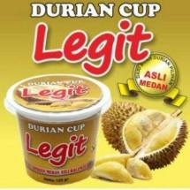 Durian Cup Legit Bandung