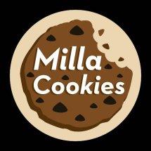 milla cookies