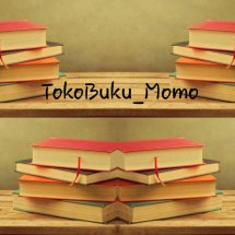 Logo TokoBuku_Momo