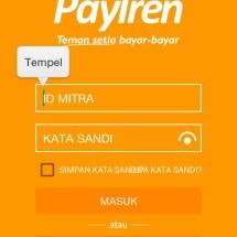Paytren Aplikasi