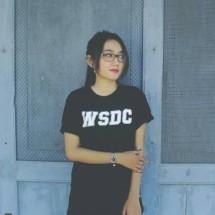 Logo WSDC
