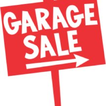 Mang Ucup's Garage Sale