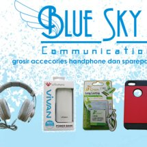 Blue Sky Communication