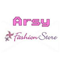 ArsyFashionStore