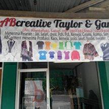 ABcreativePro Tylor Jaya
