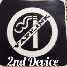vape.ink 2nd device