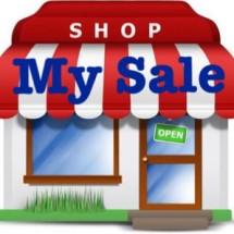 My Sale Shop