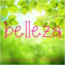 Belleza shopping center