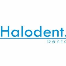 Logo Halodentcom