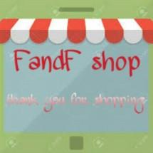 FandF shop
