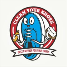 Clean Your Shoes