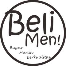 Logo Beli-Men!