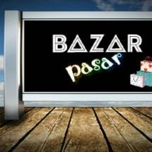 Bazar-Pasar