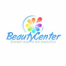 Logo Beauty Center Official