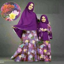 Baju Muslim dan Hijab