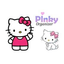 Pinky Organizer
