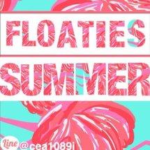 Floaties Summer