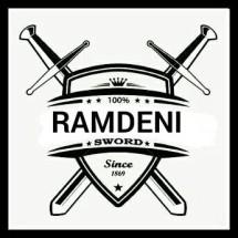 Ramdeni Sword