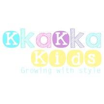 Logo Kkakka-kids