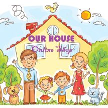 Our House Online Shop