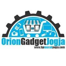 Logo Orion Gadget