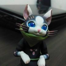 Kucing Hitam