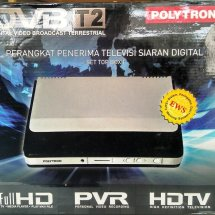 Set Top Box Polytron