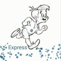 Express My Store