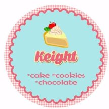 Keight & Cookies Jkt