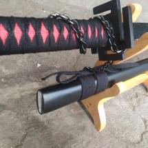 pandai pedang katana