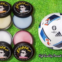 SPIDER POMADE STORE