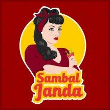 Sambel Janda (Jawa Sunda