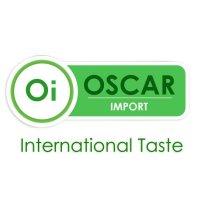 Logo OSCAR IMPORT