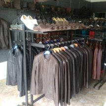 dion_qouce leather