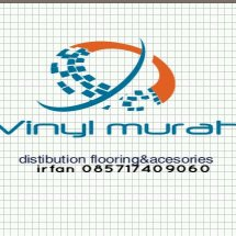 vinyl murah
