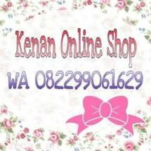 Kenan Online Shop