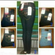 toko jeans akmal