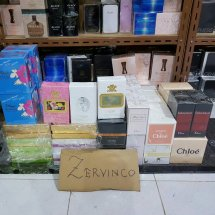 Zervinco Parfum Asli