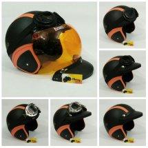 Matrix Helm SNI