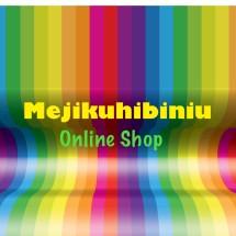 Mejikuhibiniu Shop