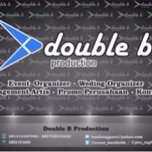 Double b production