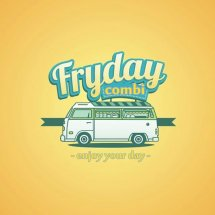 Friday Combi Yeay !