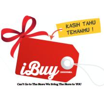 Logo iBuy