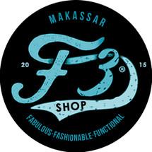 F3 Shop