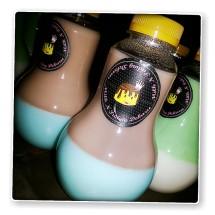 milk n pudding DEKARU