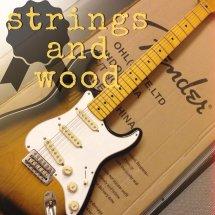 stringsandwood